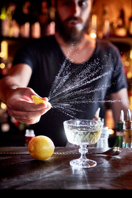 Cocktails-Hortense3817 © Alexandre Bibaut
