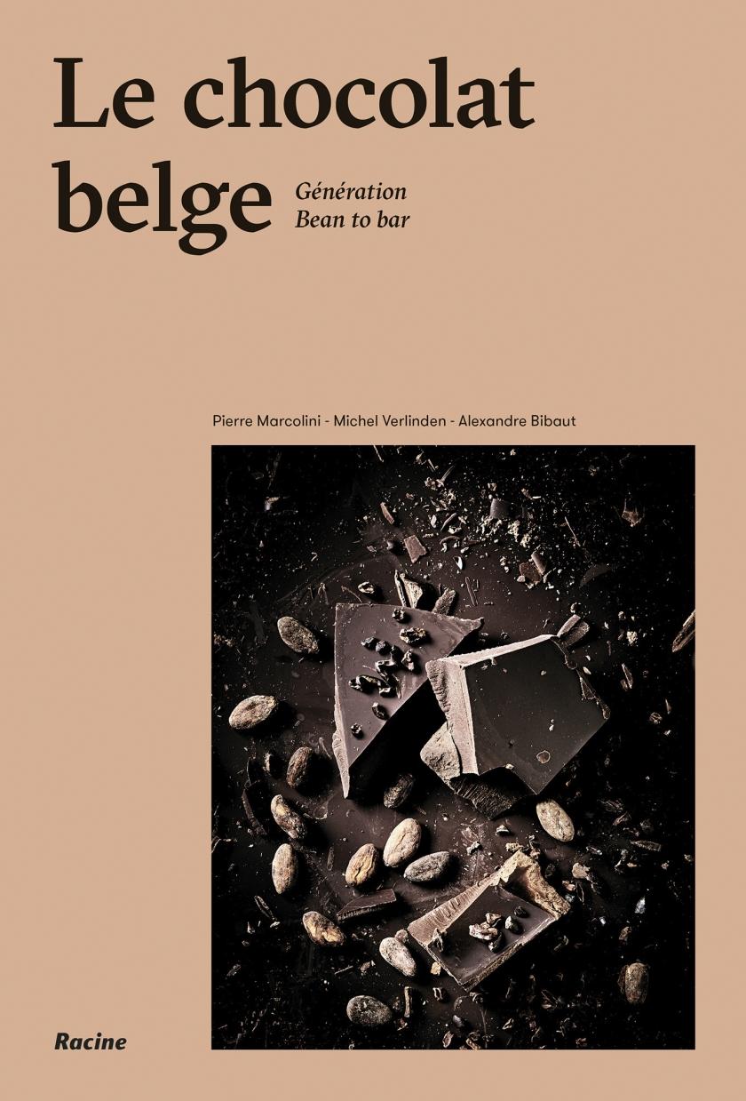 Cover BeanToBar © Alexandre Bibaut