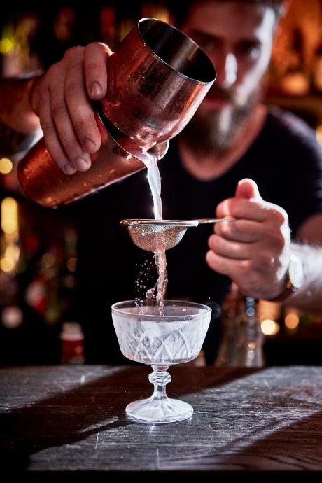 Cocktails-Hortense3841 © Alexandre Bibaut