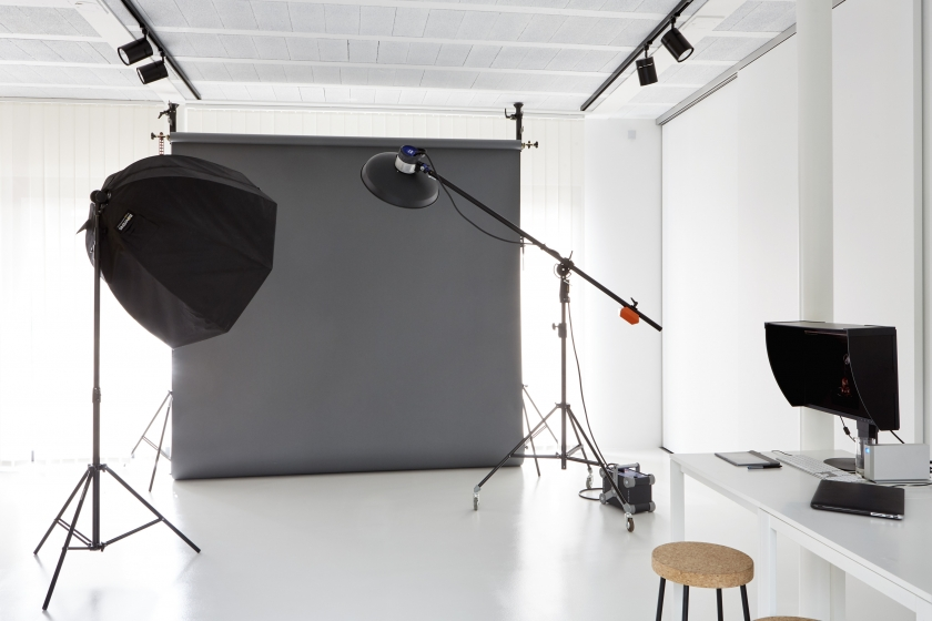 Studio Alexandre Bibaut C