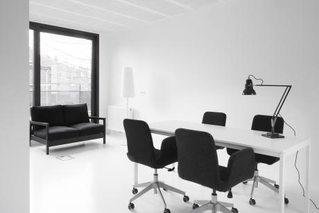 Studio Alexandre Bibaut D